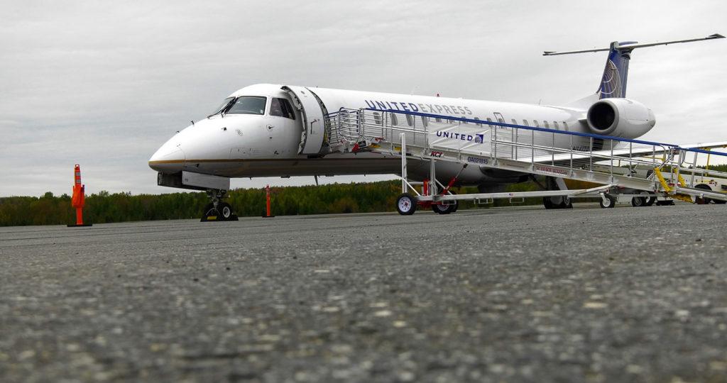 maine international airport