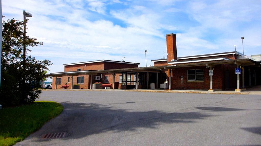 maine airport